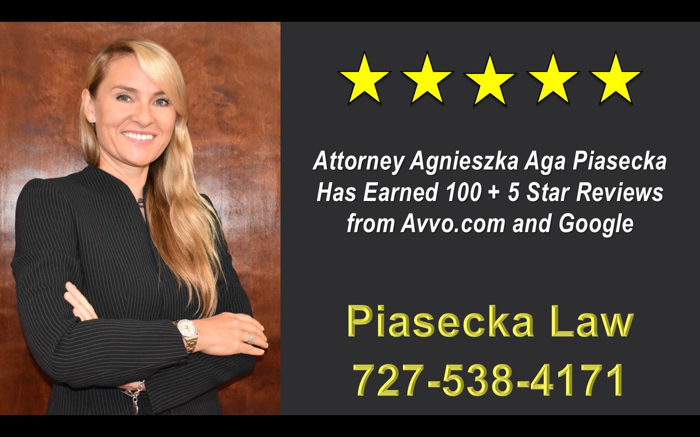 Agnieszka Aga Piasecka Reviews